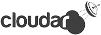 Cloudar logo