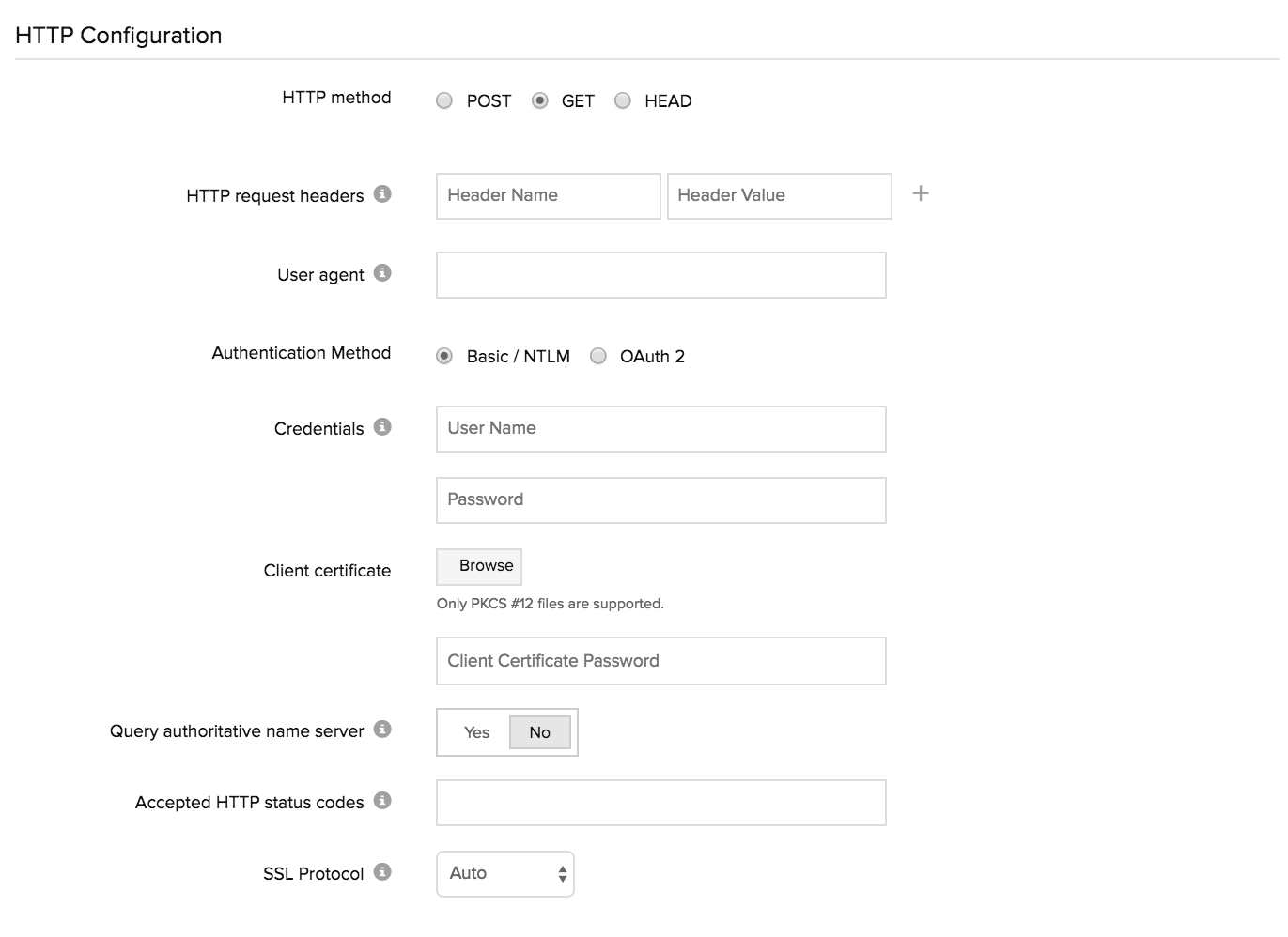 Http Methods and Form Submission