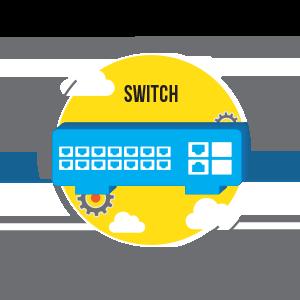 Switch Monitoring
