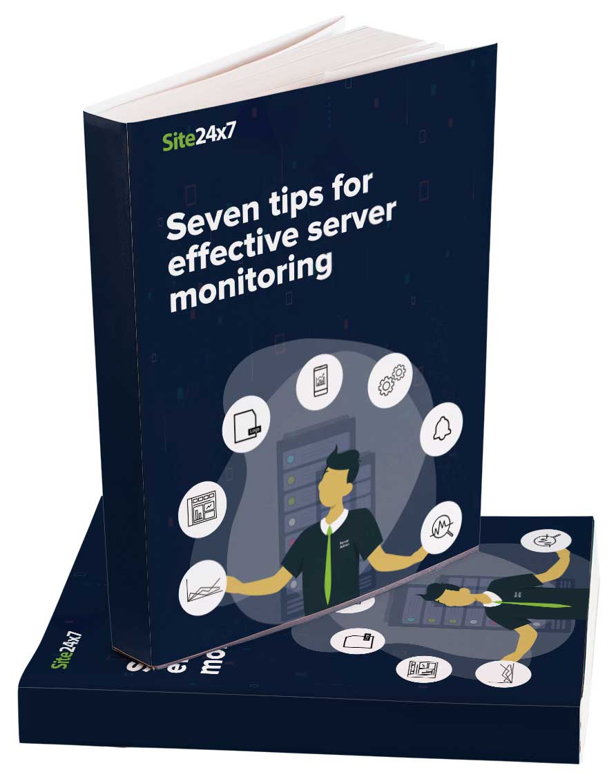 Server Monitoring Best Practices