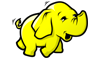Logotio do Hadoop