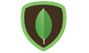 Logotipo do MongoDB